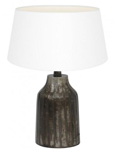lampara rusticas blanca tomi-9289ZW