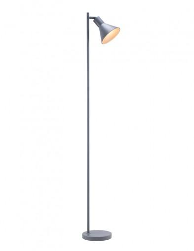 lampara salon diseno gris-2191GR