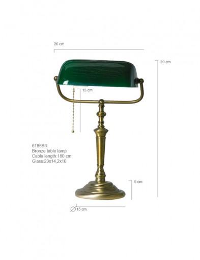 lampara-tulipa-verde-6185BR-8