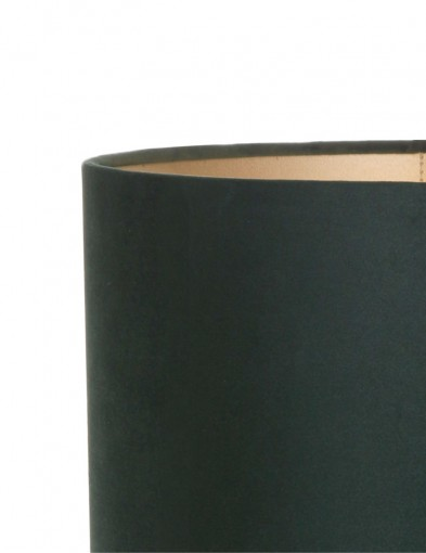 lampara-verde-con-pie-gris-tomi-9290ZW-2