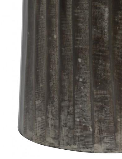 lampara-verde-con-pie-gris-tomi-9290ZW-3