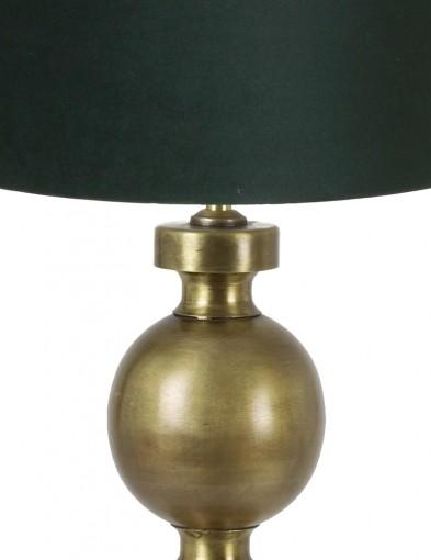 lampara-verde-de-esferas-9172GO-1