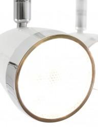 plafon-blanco-con-cuatro-focos-ajustables-1435W-1