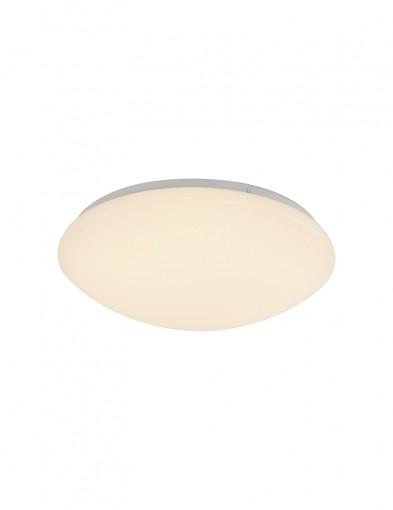 plafon blanco plastico-7829W