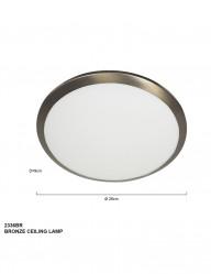 plafon-clasico-bronce-2336BR-1