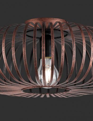 plafon-cobre-con-barras-redondas-1802KO-1