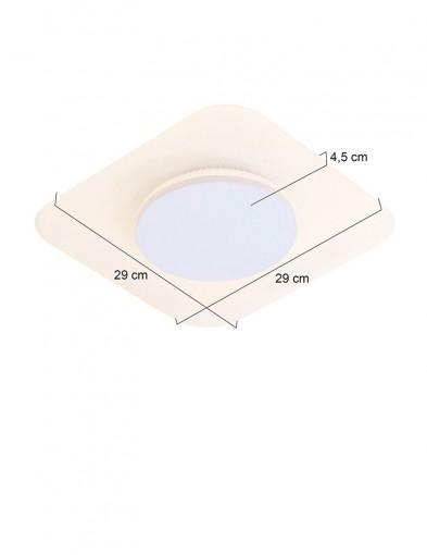 plafon-cuadrado-blanco-7909W-2