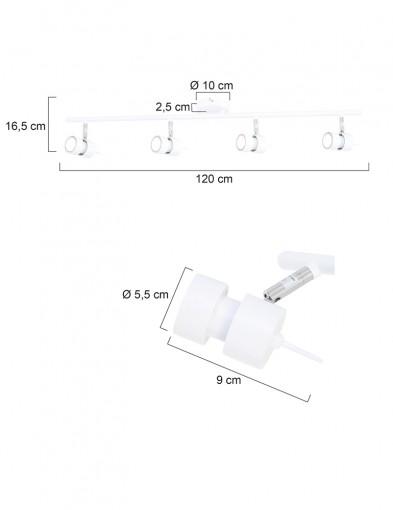 plafon-cuatro-luces-blanco-7904W-4