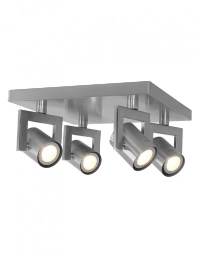 plafon cuatro luces led-1025ST