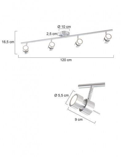 plafon-cuatro-luces-led-7904ST-6