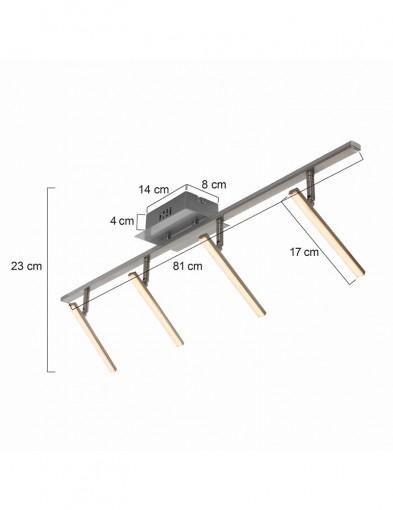 plafon-de-diseno-quatro-acero-7687ST-2