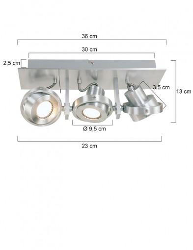 plafon-de-techo-tres-luces-7551ST-5