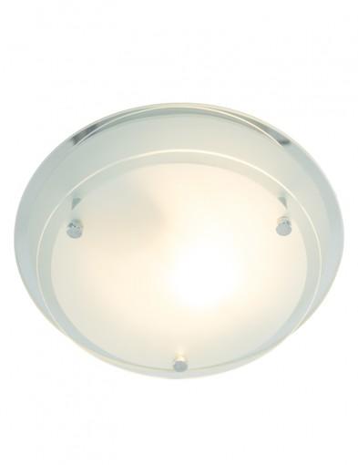 plafon de vidrio-8501W