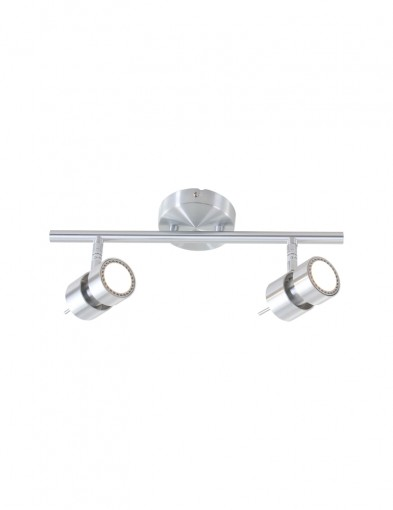 plafon doble foco led-7902ST
