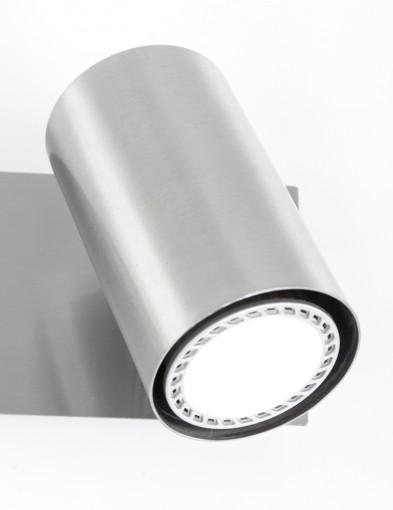 plafon-dos-focos-metalizado-1076ST-4