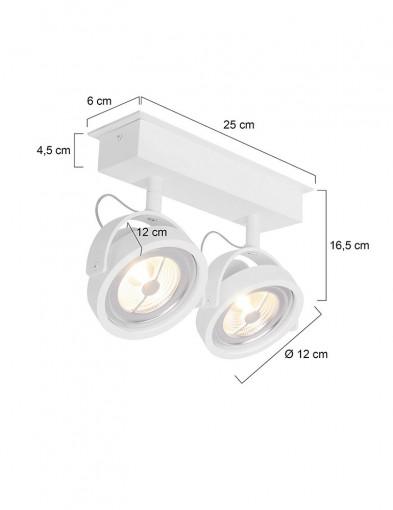 plafon-dos-luces-blanco-1451w-4