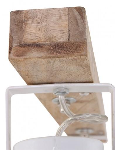 plafon-dos-luces-blanco-y-madera-1379W-4