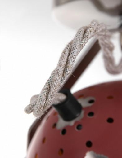 plafon-foco-rojo-1729RZ-4