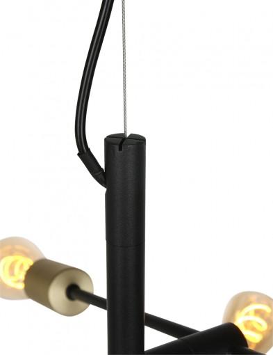 plafon-industrial-cuatro-lamparas-1637ZW-1