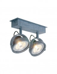 plafon industrial dos luces-1451gr