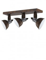 plafon-industrial-marron-tres-luces-2134B-1