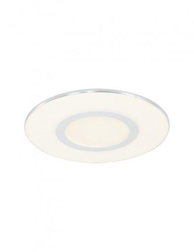 plafon led blanco-7944W