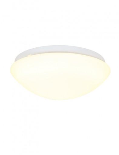 plafon led blanco y elegante-2129W