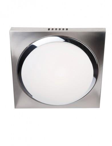 plafon moderno acero-1368ST