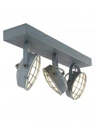 plafon-multifuncion-tres-focos-gris-1520GR-1