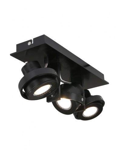plafon-negro-tres-focos-7551ZW-1