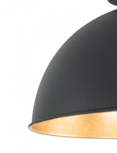 plafon-negro-y-dorado-1113ZW-1