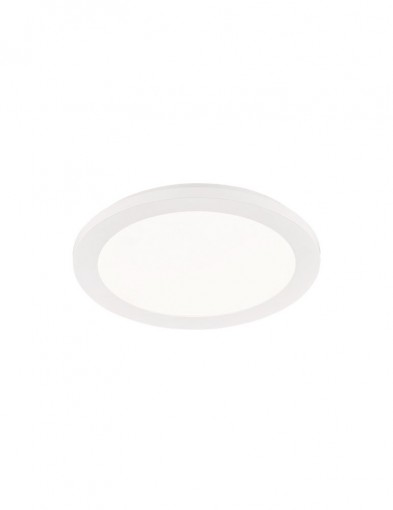 plafon redondo blanco-1885W