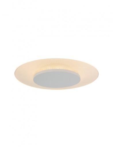 plafon redondo de vidrio-7797W
