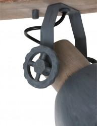 plafon-trendy-con-dos-focos-gris-7969GR-1