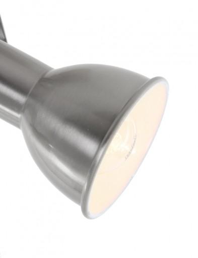 plafon-tres-focos-de-acero-1430ST-1