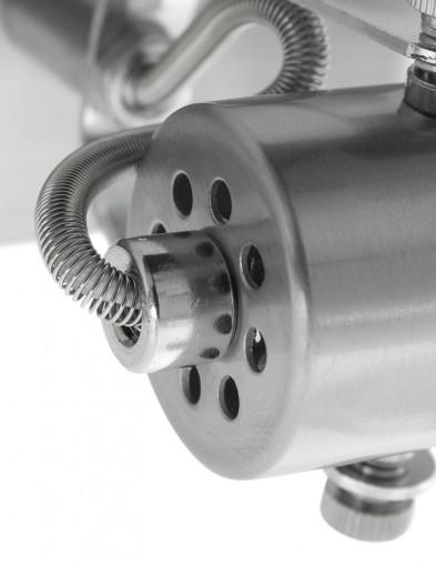 plafon-tres-focos-de-acero-1430ST-2