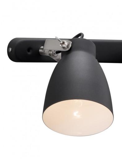plafon-tres-focos-en-negro-2318ZW-2
