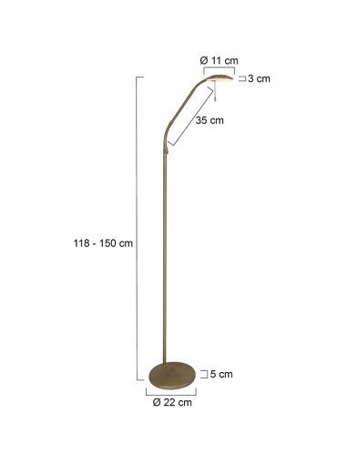 practica-lampara-de-lectura-led-laton-7910ME-7