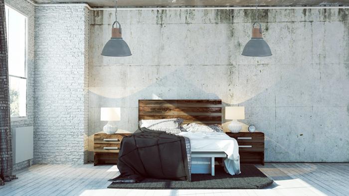 lamparas-industriales-antiguas-dormitorio