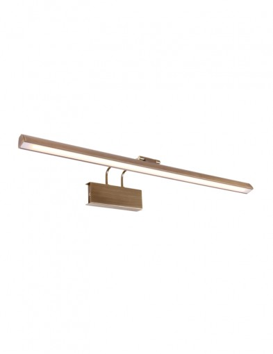 Lámpara para cuadros bronce LED-2431BR