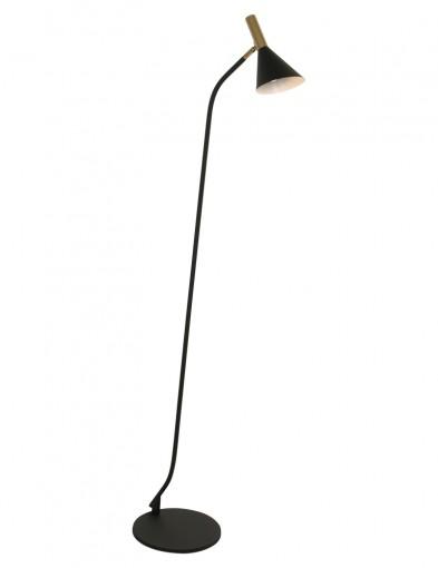Lámpara de pie minimalista-2490ZW