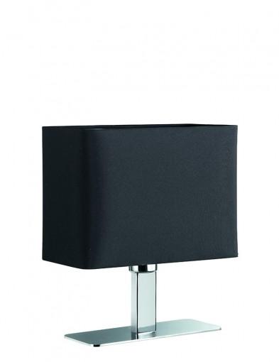 Lámpara de noche negra-2510ZW