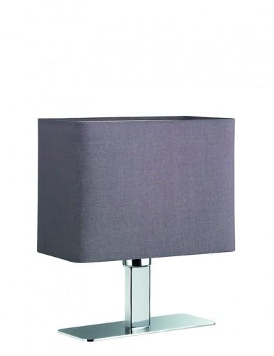 Lámpara de noche gris-2511GR