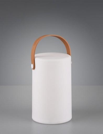 Lámpara de mesa LED para exterior-2538W
