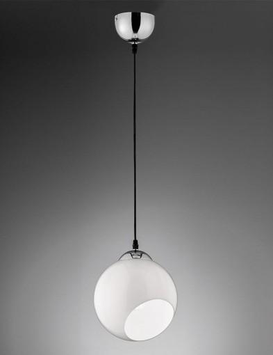 Lámpara de techo esférica-2539W