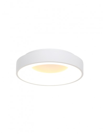 Plafón LED redondo-2562W