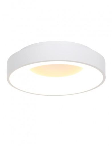 Plafón blanco LED-2563W