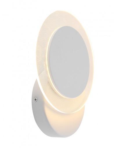 Aplique blanco LED-2564W