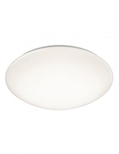 Plafón blanco-2612W