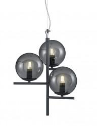 Lámpara de techo esferas de vidrio-2641A
